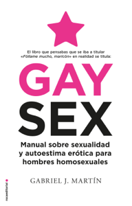 Gay Sex Book Cover