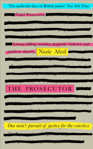 The Prosecutor Buch-Cover