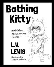 Bathing Kitty