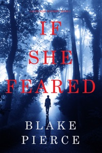 If She Feared (A Kate Wise Mystery—Book 6) Book Cover