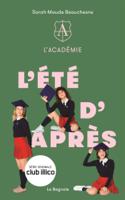 Sarah-Maude Beauchesne - L'Académie 2 artwork
