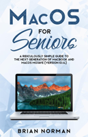 Brian Norman - MacOS for Seniors artwork