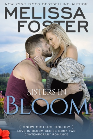 Sisters in Bloom PDF Download