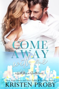 Come Away with Me Book Cover