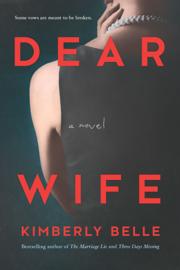 Dear Wife book