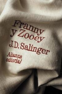 Franny y Zooey Book Cover