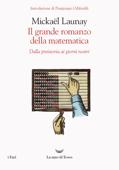Il grande romanzo della matematica