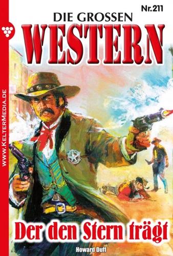 Howard Duff - Die großen Western 211