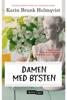 Karin Brunk Holmqvist - Damen med bysten artwork