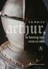 T.H. White - Arthur, de koning van eens en ooit kunstwerk