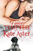Twice Tempted Book Cover