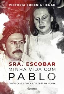 Sra. Escobar Book Cover