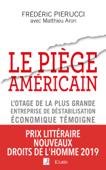 Download and Read Online Le piège américain