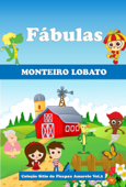 Fábulas Book Cover