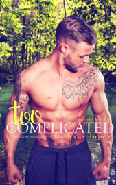 Too Complicated book