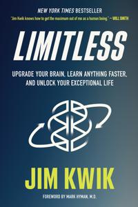 Limitless Boekomslag