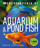 David Alderton - Encyclopedia of Aquarium and Pond Fish artwork