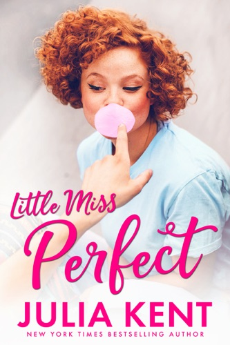 Little Miss Perfect E-Book Download