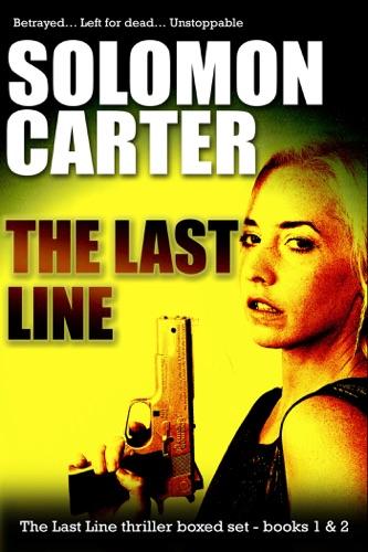 The Last Line - Thriller Boxed Set - Books 1 & 2 E-Book Download