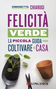 Felicità verde Copertina del libro