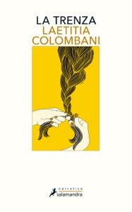 La trenza Book Cover