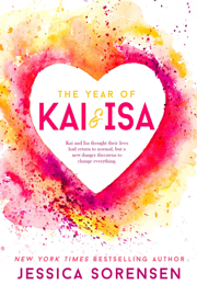 The Year of Kai & Isa book