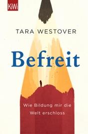 Befreit - Tara Westover