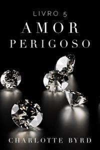 Amor Perigoso Book Cover