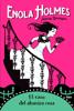 Enola Holmes#4. El caso del abanico rosa - Nancy Springer