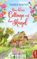 Emma Davies - Das kleine Cottage auf dem Hügel artwork