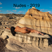 Nudes - 2019 Book Cover