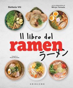 Il libro del ramen Libro Cover