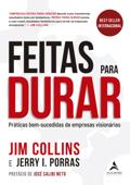 Feitas Para Durar Book Cover