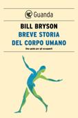 Breve storia del corpo umano Book Cover