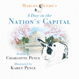 Marlon Bundo S Day In The Nation S Capital