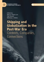 Shipping And Globalization In The Post-War Era