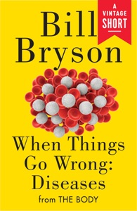 When Things Go Wrong: Diseases