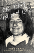 One Day In My Life by Bobby Sands Book Cover