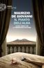 Maurizio De Giovanni - Il pianto dell'alba artwork