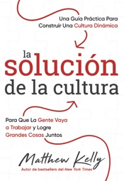 La solución de la cultura