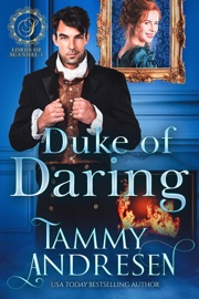 Duke of Daring PDF Download