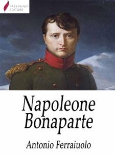 Napoleone Bonaparte Book Cover