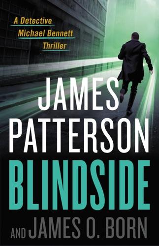 James Patterson & James O. Born - Blindside