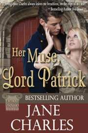 Her Muse, Lord Patrick - Jane Charles book summary