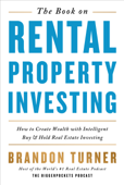 The Book on Rental Property Investing Book Cover