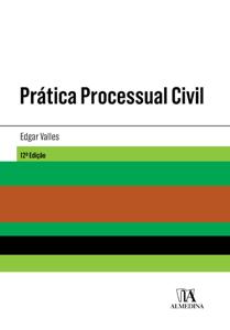 Prática Processual Civil - 12ª Edição
