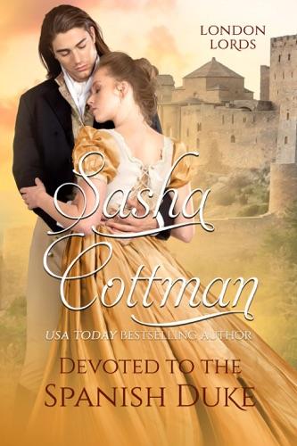 Devoted to the Spanish Duke E-Book Download