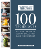 100 Techniques Book Cover