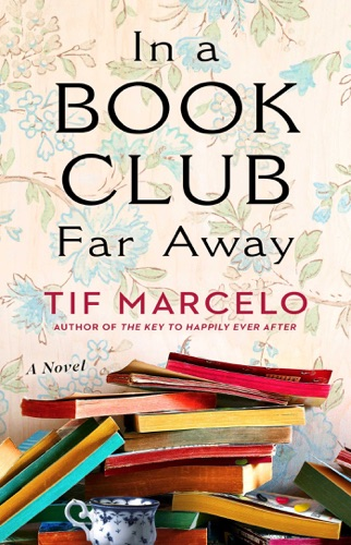 Tif Marcelo - In a Book Club Far Away