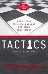 Tactics, 10th Anniversary Edition Book Cover